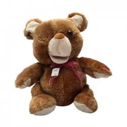 Nounours Chantant _marron