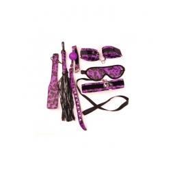 Kit Complet SM - Soumission - Violet