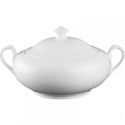 SOUPIERE EN PORCELAINE 2800ML