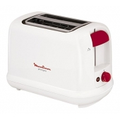 Electromenager grille pain toaster moulinex ref lt160111 - Grille pain electro depot ...