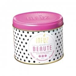 INFUZ BEAUTÉ Pissenlit - Pamplemousse - Bergamote