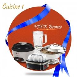 Pack cuisine1 - Bronze