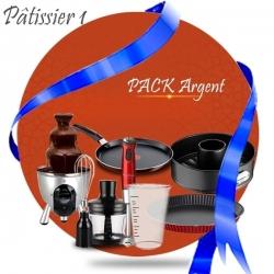 Pack pâtissier1 - Argent