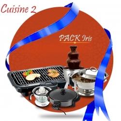 Pack cuisine2 - Iris
