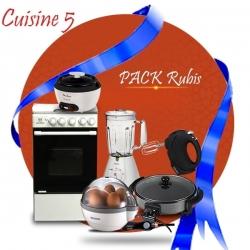 pack cuisine5 - Rubis