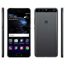 "Huawei P10 - 5.1"" - HUAWEI Kirin 960 CPU, octa-core, 2.4GHz - Android 7.0 Nougat - 12 MP/8 MP - 64G0"