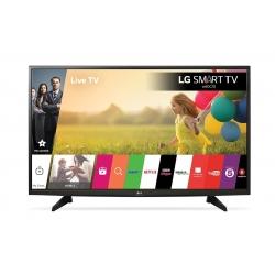 """LG Télévision Smart 49LH590V - 49"""" - Web Os 3.0 - WiFi - Noir - Dual core + Appli Mobile - Garantie 24 mois"""