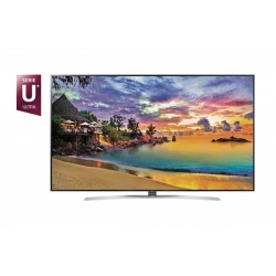 "LG TÉLÉVISION SMART 86UH955 - 86"" - WEB OS 3.0 4K 3D+ 