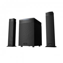 Panasonic SC-HT31 2.1 Système de haut-parleurs Channel
