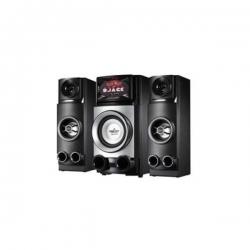 DJACK Chaine Hi-Fi DJ-L2 – avec Bluetooth Speaker