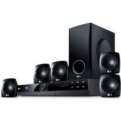 LG DH4130S Système de cinéma maison DVD 330W