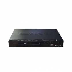 Lecteur DVD-0928 - DivX Playback - USB/HDMI/SD card/DVD/VCD/CD - 5.1 output - Noir - Garantie 1 Mois