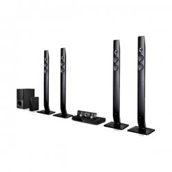 LG Home Cinema - Lhd756 - Bluetooth - 1200 W - 5.1 Ch - GARANTIE 12Mois