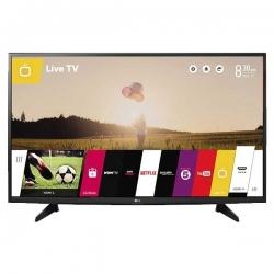 """LG Smart TV 43LH590V - 43""""- Web Os 3 - Décodeur Intégré - WiFi - GARANTIE 12 Mois"""