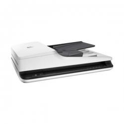 Scanner à plat HP ScanJet Pro 2500 f1