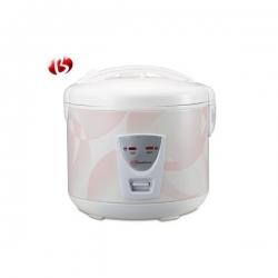 Cuiseur à riz Binatone RCD-1502 - 1.5 Litre Blanc