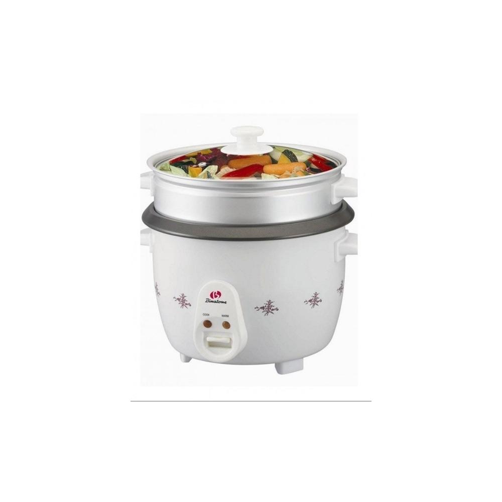 Binatone rice cooker rcd 2202 2 2 litres 900 w - Cuisiner avec un rice cooker ...