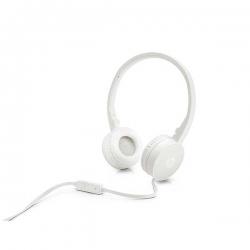 HP H2800 casque blanc REF F6J04AA/ABB