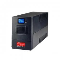 Tech Com Onduleur - SSD-UPS 1200 VA - Noir - Garantie 3 Mois
