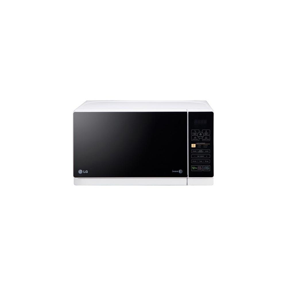 micro onde lg mh6043hm automatique 20l afrikdiscount. Black Bedroom Furniture Sets. Home Design Ideas