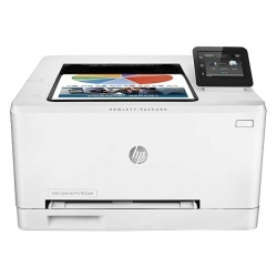 HP Color LaserJet Pro M252dw Imprimante