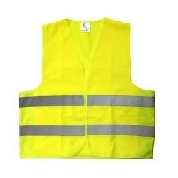 GILET DE SECURITE FLUORESCENT