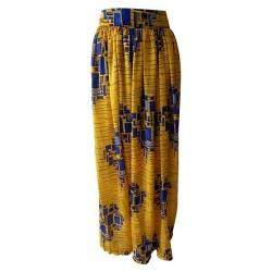 Longue jupe Nanawax Igbo