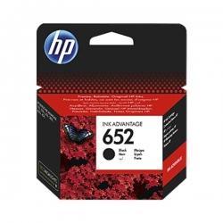 Cartouche HP 652 Black Original Ink Advantage (F6V25AE)