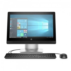 """All-In-One HP ProOne 400 G2 20"""" - Core I3 - Win10 Pro - tactile - 4Go/500Go - REF T4R04EA/BH4"""