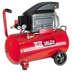 COMPRESSEUR D'AIR VALEX 50L