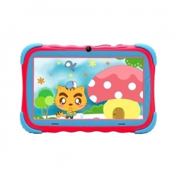 ACCENT KIDZY 70/protection IP68/Android 4.4/Quad Core 1.3Ghzx4/ 7'' /1GB-16GB/5MP- 2MP/7 000mAh