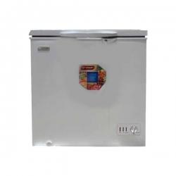 SMART TECHNOLOGY Congélateur Horizontal - 230 Litres - STCC-250GX - Classe A+ Avec Clés - Garantie 12 Mois