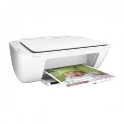 Imprimante tout-en-un HP DeskJet 2130 - Blanc