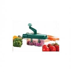 Hachoir Nicer Dicer Fusion Pour Legumes Et Fruits