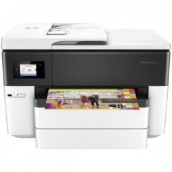 HP OfficeJet Pro 7740 Imprimante couleur A3 tout-en-un - Wifi - recto verso - Garantie 6 mois