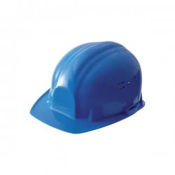Casque de chantier Bleu 65101