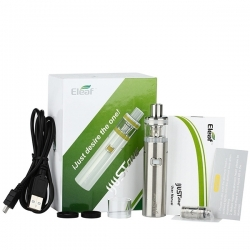 Eleaf cigarette électronique-Kit iJust One -Metal