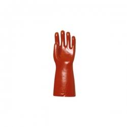 Gants PVC Supérieur 3640 - Long de résistance chimique