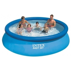 PISCINE GONFLABLE INTEX 366X76CM EASY