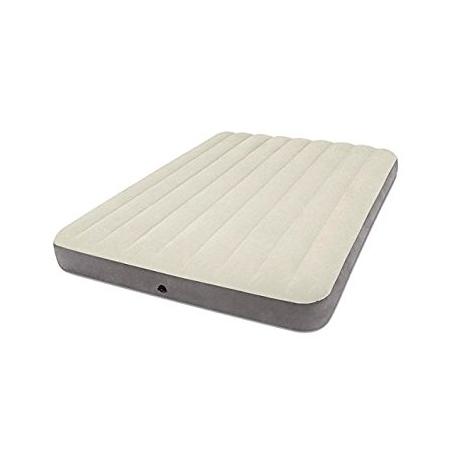 matelas gonflable intex 64709 afrikdiscount. Black Bedroom Furniture Sets. Home Design Ideas