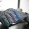 Pince-cravate HYPHEN VIOLET PRUNE