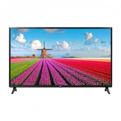 "LG 43LJ550V 43 ""FHD Smart TV LED WEBOS 3.5 - WIFI - HDMI - USB - WIDI"