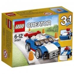 LEGO Creator - Le Bolide Bleu - Réf 31027