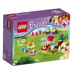 LEGO Friends - Le Dressage Du Chiot - Réf 41088