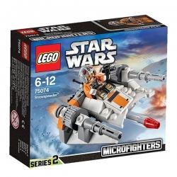 LEGO Star Wars Snowspeeder Réf 75074
