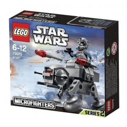 LEGO® Star Wars Microfighters Réf 75075