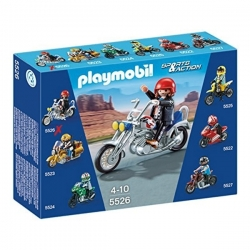 Playmobil - Eagle Cruiser - Réf 5526