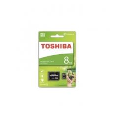 Micro SD Carte Mémoire TOSHIBA 8G Haute Vitesse