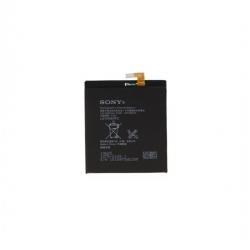 Batterie Authentique Sony C3
