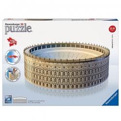 Puzzle 3D Ravensburger - 216 PCS - Colisée - Réf 12578